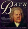 Product Image: J S Bach - Bach II: The Masterpiece Collection