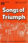 Product Image: Dales Bible Week - Songs Of Triumph: Worship From Dales Bible Week 1979
