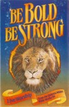 Product Image: Dales Bible Week, Wales Bible Week - Be Bold, Be Strong: Live Worship From The Dales & Wales Bible Week
