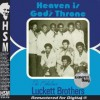 Product Image: The Fabulous Luckett Brothers - Heaven Is God's Throne (re-issue)