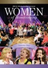 Product Image: Bill & Gloria Gaither & Their Homecoming Friends - Women Of Homecoming Vol 1