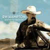 Product Image: R W Hampton - Austin To Boston
