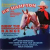 Product Image: R W Hampton - Ridin' The Dreamland Ridge