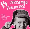 Product Image: Kid City Tunes - 15 Christmas Favorites!