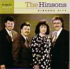 Product Image: The Hinsons - Hinsons Hits (re-release)