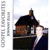 Product Image: Johnny Ellis - Gospel Favorites