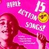 Product Image: Kid City Tunes - 15 Bible Action Songs!