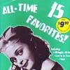 Product Image: Kid City Tunes - 15 All-Time Favorites!