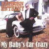 Product Image: Rayburn Anthony - My Baby's Car Crazy