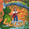 Product Image: La-La-Lisa - Big Green Alligator