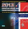 Various - Highlights From The European Brass Band Championships 2012