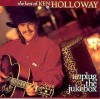 Product Image: Ken Holloway - Unplug The Jukebox: The Best Of Ken Holloway