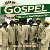 Product Image: Zion Harmonizers  - Best Of New Orleans Gospel