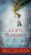 Product Image: Billy Graham - God's Blessings Of Christmas