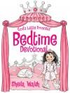 Product Image: Sheila Walsh - God's Little Princess Bedtime Devotional