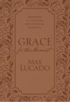 Product Image: Max Lucado - Grace For The Moment
