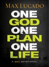 Product Image: Max Lucado - One God One Plan One Life