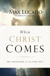 Product Image: Max Lucado - When Christ Comes