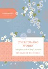Product Image: Margaret Feinberg - Overcoming Worry