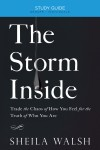Product Image: Sheila Walsh - The Storm Inside Study Guide