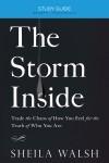 Sheila Walsh - The Storm Inside Study Guide