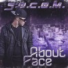 Product Image: S.O.C.O.M. - About Face