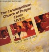 Product Image: Dr Charles G Hayes & The Cosmopolitan Church Of Prayer Choir - Live! Turn It Over To Jesus