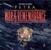 Product Image: Petra - War And Remembrance: Fifteen Years Of Rock