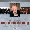 Product Image: Bill & Gloria Gaither & Their Homecoming Friends - Bill Gaither's Best Of Homecoming 2014