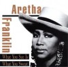 Product Image: Aretha Franklin - What You See Is What You Sweat