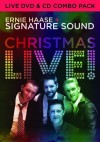 Product Image: Ernie Haase & Signature Sound - Christmas Live!