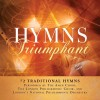 Product Image: The London Philharmonic Choir, The Amen Choir - Hymns Triumphant: The Complete Collection