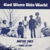 Product Image: Archie Dale & Tones Of Joy - God Bless This World
