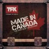 Product Image: Thousand Foot Krutch - Made In Canada: The 1998-2010 Collection