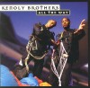 Product Image: Kenoly Brothers - All The Way