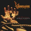 Product Image: Vengeance Rising - Human Sacrifice (25th Anniversary)