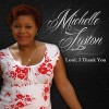 Product Image: Michelle Lyston - Lord, I Thank You