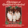 Product Image: The Guildford Cathedral Choir - Christmas At Guildford Cathedral