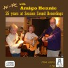 A G And Kate - A G And Kate With Amigo Hennie: 25 Years At Sound Session Recordings