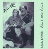 Product Image: A G And Kate - I R S Tapes Vol 1 And Vol 2