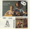 Product Image: A G And Kate - USA Recordings