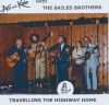Product Image: A G And Kate With The Bailes Brothers - Travelling The Highway Home