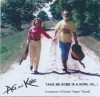 Product Image: A G And Kate - Take Me Home In A Song Vol 1