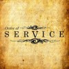 Product Image: Richard Jensen - Order Of Service