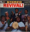 Product Image: Rev Dwight 'Gatemouth' Moore And His Gospel Singers - Revival!