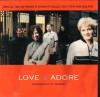 Parachute Band - Love / Adore