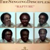 Product Image: The Singing Disciples - Rapture