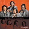 Product Image: Mary White & The St John Gospellettes - Moving On
