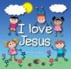 Product Image: Olly Goldenberg - I Love Jesus