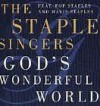 Product Image: Staple Singers - God's Wonderful Love